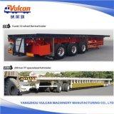 Vulcan Hightechs-hydraulischer Aufhebung-halb Schlussteil