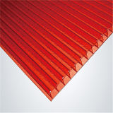 Polycarbonate Hollow Sheet Transparent PC