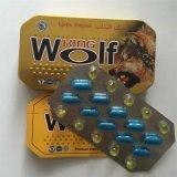 Prodotto sessuale delle pillole del sesso di aumento dell'estratto di erbe del lupo