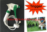 Auslöser Sprayer 4X1.5AA Battery Operated Hand Sprayer