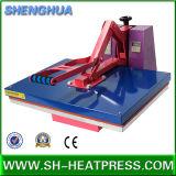 los 50X65cm Sizt grande de la máquina del traspaso térmico de la camisa
