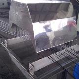 Рециркулировать машину Pelletizing пластмассы для хлопьев PP PE