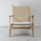 북유럽 작풍 나무로 되는 가구 소파 의자