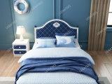 dB801ヨーロッパ様式の寝室の子供のベッド