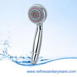 Nuova testa di acquazzone di plastica della mano di alta qualità dell'ABS (R-48-CX)