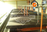 Máquina de mineração da gravidade que agita o concentrador da tabela