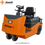 6ton-Electric/Battery Towing Tractor Without Roof