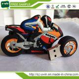 Mecanismo impulsor del flash del USB del USB Pendrive de la motocicleta