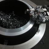 Corte hidráulico Od-Montado del tubo y máquina que bisela