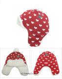 Предложенная образцом связанная крышка шлема Beanie женщин