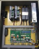 太陽給湯装置のための自動線形溶接機
