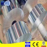アルミニウム8011柔軟材包装のアルミホイル