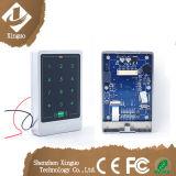 Sistema magnético del control de acceso de la puerta del lector de tarjetas de la contraseña durable alejada RFID