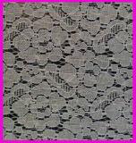 Самая лучшая продавая французская ткань шнурка печатание полиэфира геометрии одежды 2016