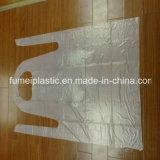 рисберма PE 7.0g 80X110cm устранимая пластичная для использования еды