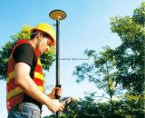 Hi-Target GPS Gnss Gis Collector, 120 canales GPS L1 L2, nivel de centímetro de alta precisión