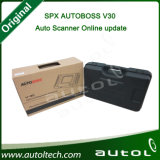 SPX initial Autoboss V30 Super Scanner avec Printer Update par Internet