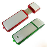Tactile USB Flash Drive (USB 2.0)