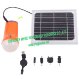 для Home, Outside, Campingsolar Light Solar Torch Solar Flashlight