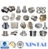 Soemcnc-Kreis-Metall, das Teile stempelt