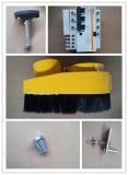 Máquina do gravador do router do CNC de 3 linhas centrais