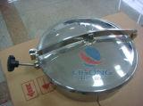 タンクまたは容器のためのステンレス鋼円形のManway