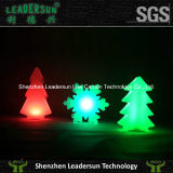 Il natale chiaro di illuminazione del giardino del LED orna l'albero esterno Ldx-Mc02 del LED