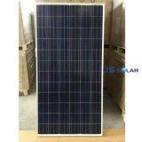 panneau solaire polycristallin de CCE de support de consoles multiples de la CE de 145W TUV (JS145-18-P)