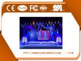 Экран дисплея Abt Shenzhen крытый P6 RGB СИД для Rental
