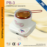 Equipo de la belleza del baño de la parafina para la relevación de dolor (PB-3)