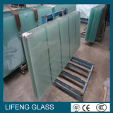 3-19mm Shower Tempered Glass /Toughened Glass com Holes ou Cutouts