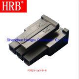 Micro-Misura la presa a parete che alloggia il singolo collegare di riga per collegare il connettore elettricamente