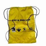 方法Design Promotional 190t Polyester Draw String Bag