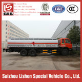 serbatoio di combustibile Truck di 20000L Gasoline Transport 6*4 Deisel Power 230HP da vendere 20ton Oil Truck Heavy Truck