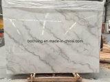 Китайский мрамор Guangxi белый для сляба плитки большого