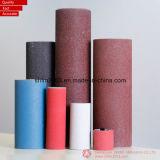 De cerámica, Zirconia y correas abrasivas de aluminio de Oixde (modificados para requisitos particulares)