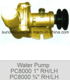 """(PC8000-3/4 """", 1 """") aço inoxidável/bombas de água cruas marinhas de bronze do mar"""