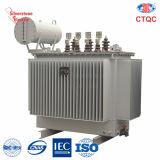 ロードタップ切換器の変圧器の11kv