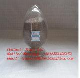 中国の工場製造者は固められた溶接用フラックスSj101を見た