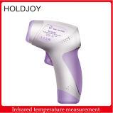 温度計のThemperatureの無接触赤外線高音計IRレーザー表面ボディ額ポイント銃