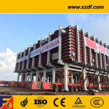 Transportador modular automotor de /Spmt de los acoplados de Spmt - Spmt (SPT)