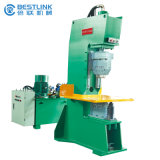 CER Certificated Semi Automatic 20tons Hydraulic Cobble Stone Splitting Machine