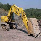 Trilha de borracha da máquina escavadora (260X109X35) para a maquinaria de construção de Kobelco