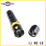 факел электрофонаря СИД Zoomable фокуса 5W Adjusatable тактический (NK-222)