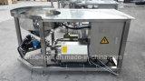 Mélangeur liquide de poudre de contrôle amovible d'AP avec le distributeur