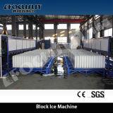 15 het Directe Blok die van het Ijs van het Systeem T/24h Machine voor Verkoop maken