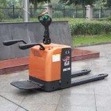 China Soem-Hersteller 2.0 Tonnen-völlig elektrischer Ladeplatten-Förderwagen (CBD20)