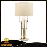 Lampada decorativa della Tabella di uso della casa o dell'hotel (KAT6109)