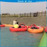 Barco animal do amortecedor da grama de Firber da água