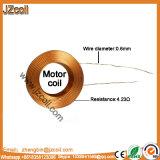 USD van de Rol van de Elektrische Motor van de Rol van de Kern van de Lucht van de Rol van de inductor in Motor